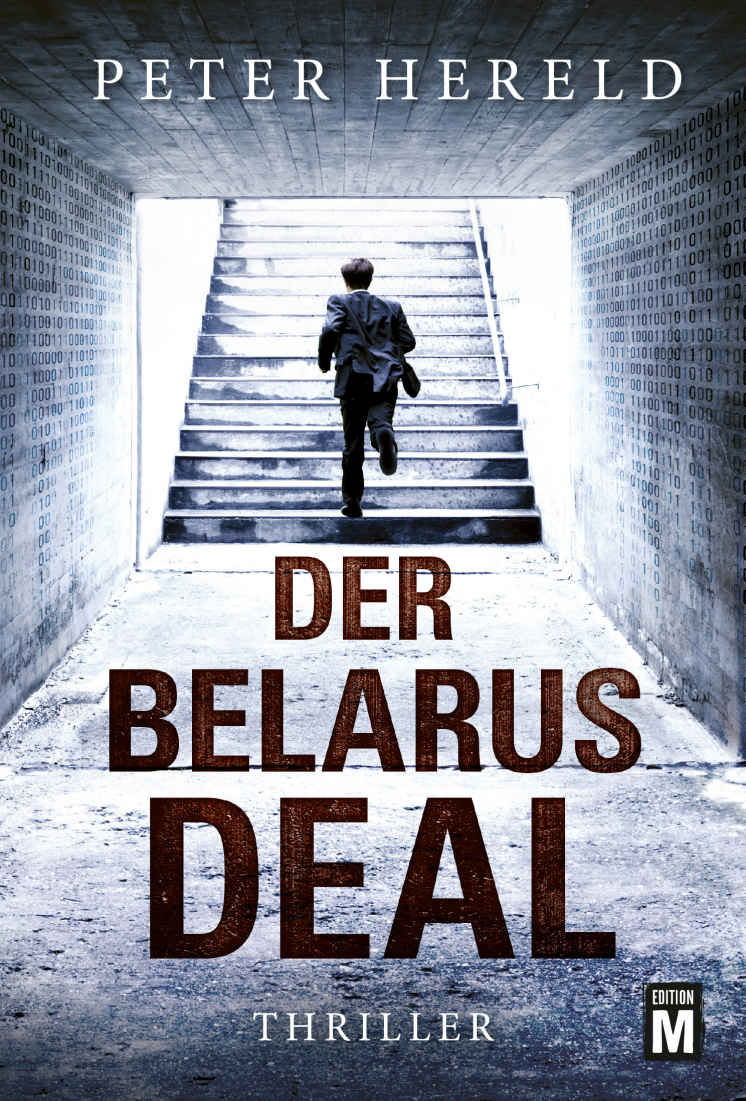 Peter Hereld: Der Belarus-Deal